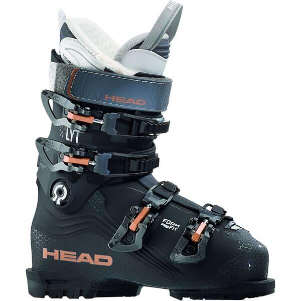 HEAD Damen Skischuh NEXO LYT X