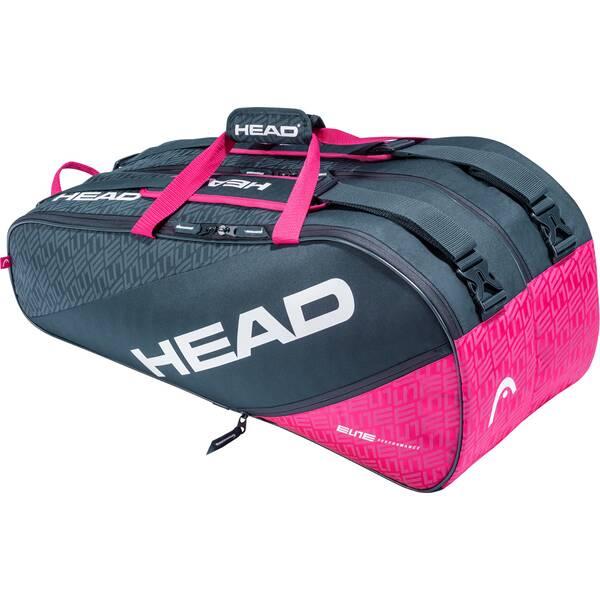 """HEAD Tennistasche """"Elite 9R Supecombi"""""""