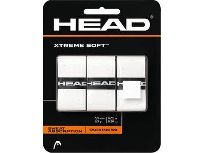HEAD XtremeSoft Grip, dozen (Overgrip) Schwarz