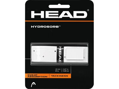 HEAD Griffband HydroSorb Grip (Basisband) Rot