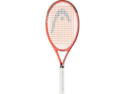 HEAD Kinder Tennisschläger Radical Jr. 26 Grau