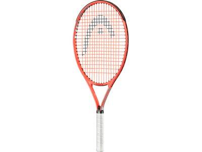 HEAD Kinder Tennisschläger Radical Jr. 25 Orange