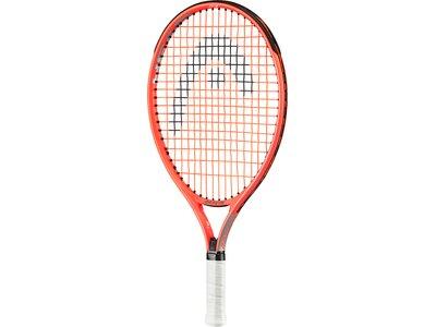 HEAD Kinder Tennisschläger Radical Jr. 19 Orange