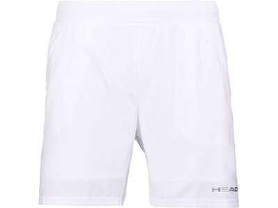 PERF Shorts M Weiß