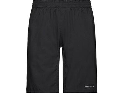 HEAD Herren Bermuda-Shorts CLUB Bermudas M Schwarz