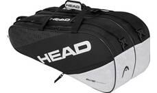 """Vorschau: HEAD Tennistasche """"Elite 9R Supecombi"""""""