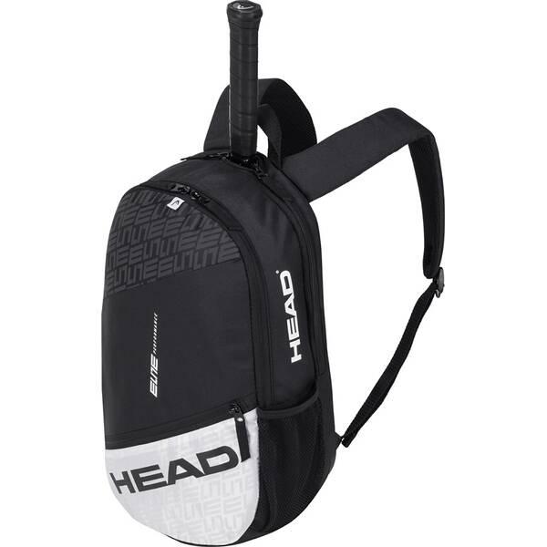 "HEAD Damen und Herren Rucksack ""Elite Backpack"""