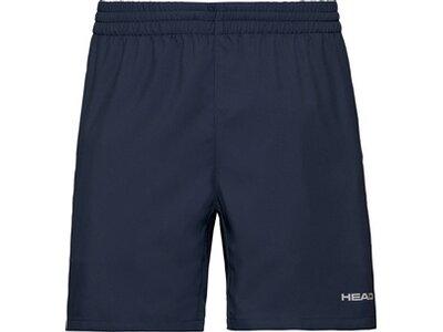 HEAD Herren Shorts CLUB Shorts M Schwarz