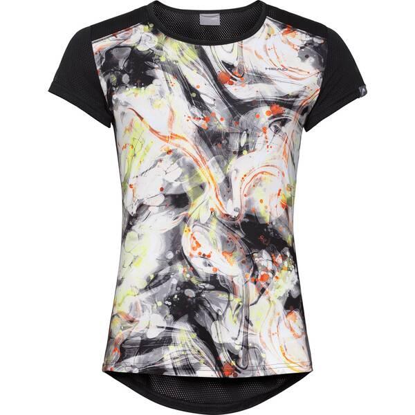 HEAD Damen T-Shirt SAMMY