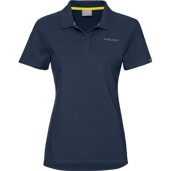 HEAD Damen Poloshirt CLUB MARY Polo Shirt W