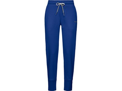 HEAD Damen Jogginghose CLUB ROSIE Pants W Lila