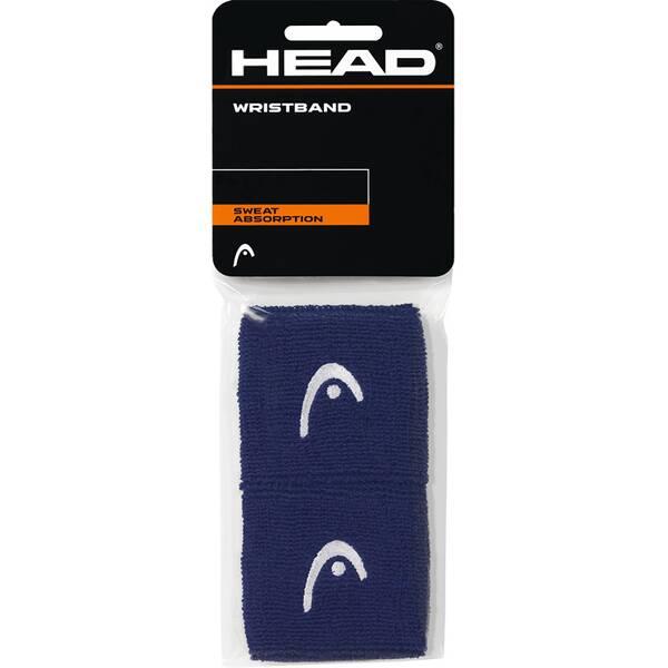HEAD Schweißband Wristband 2,5'