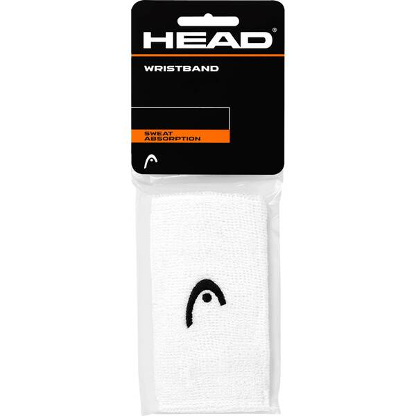 HEAD Wristband 5 Pink