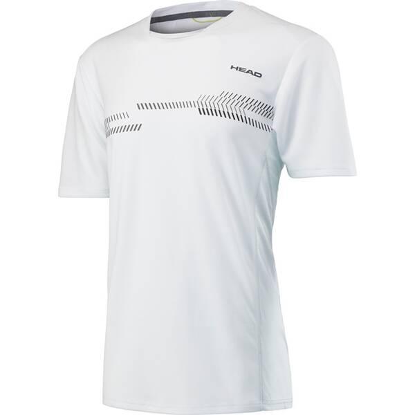 HEAD Herren T-Shirt CLUB TECHNICAL SHIRT