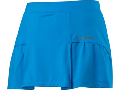 HEAD Kinder Hosenrock CLUB BASIC Blau
