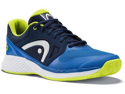 HEAD Herren Tennisoutdoorschuhe Sprint Evo Clay Men BLAG Blau