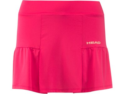 HEAD Kinder Hosenrock CLUB BASIC Pink