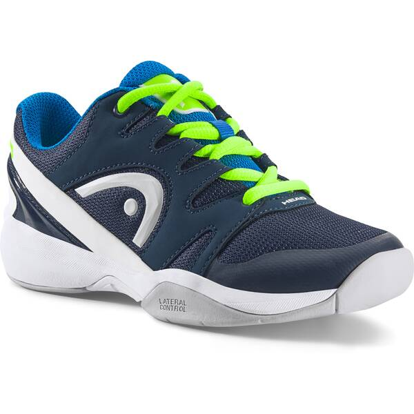 HEAD Kinder Tennisindoorschuhe Nzzzo Carpet Junior