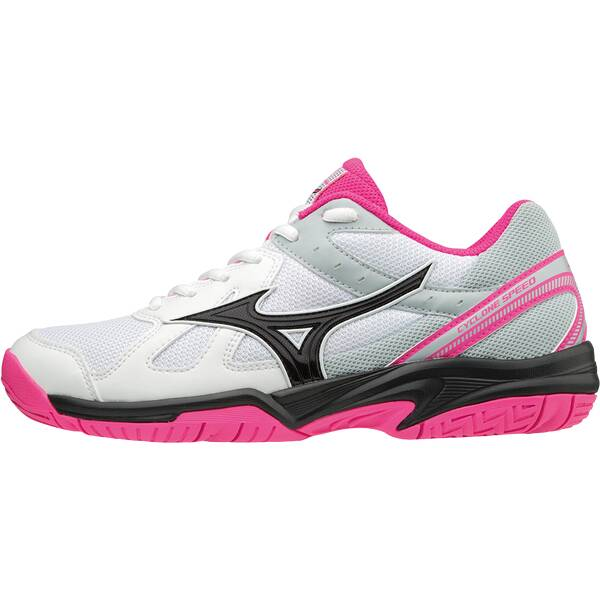 MIZUNO Damen Volleyballschuhe Cyclone Speed