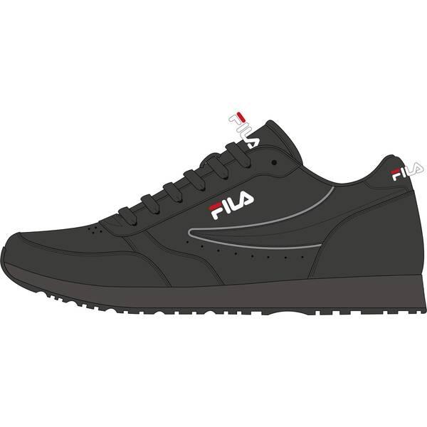 FILA Damen Sneaker Orbit low