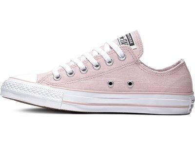 CONVERSE Damen Freizeitschuhe CHUCK TAYLOR ALL STAR Pink