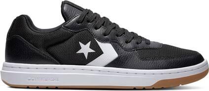 CONVERSE Herren Sneaker RIVAL LEATHER