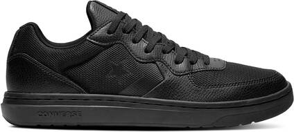 CONVERSE Herren Sneaker RIVAL LEATHER