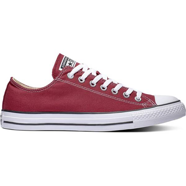 CONVERSE Sneaker CHUCK TAYLOR ALL STAR SEASONAL OX