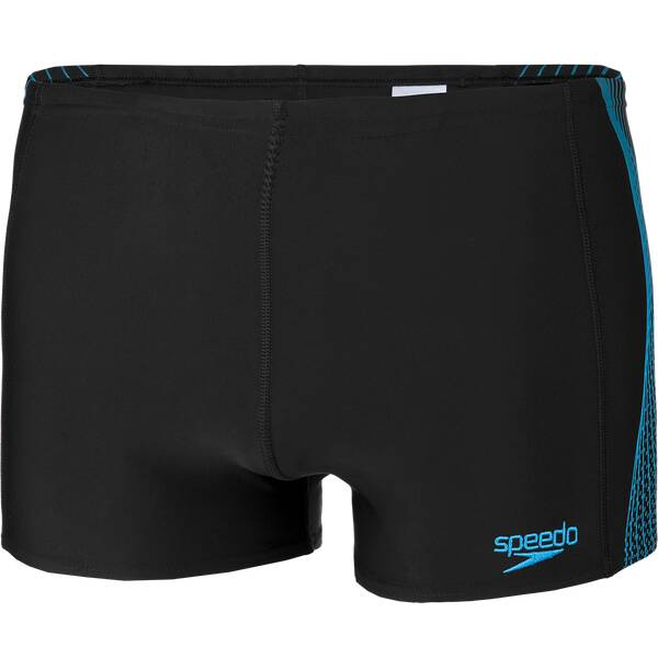 SPEEDO Badehose TECH PANEL ASHT