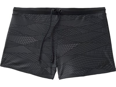 SPEEDO Herren Sw-aquasho Valmilton Asht Am Black/grey Schwarz