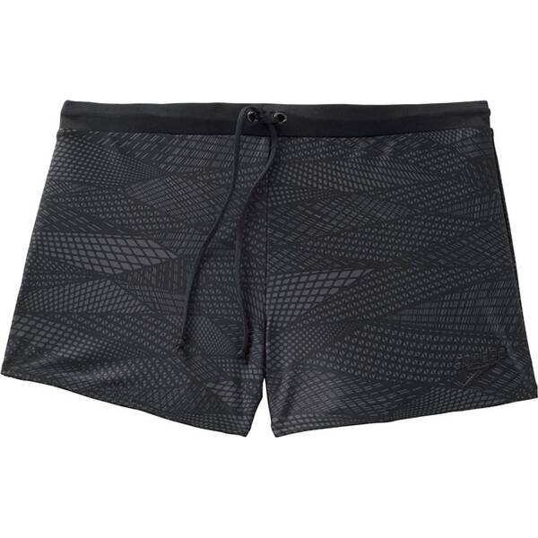 SPEEDO Herren Sw-aquasho Valmilton Asht Am Black/grey