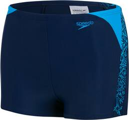 SPEEDO Herren Aquashorts BOOM SPL ASHT JM NAVY/BLUE