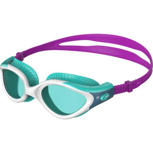 SPEEDO Damen Brille FUT BIOF FSEAL DUAL
