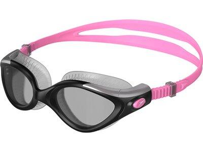 SPEEDO Damen Brille FUT BIOF Pink