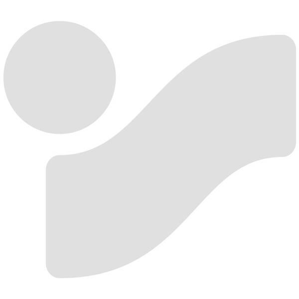 SPEEDO Damen Badeanzug DEEP U-BK HI LEG 1P AF BLK/WHT