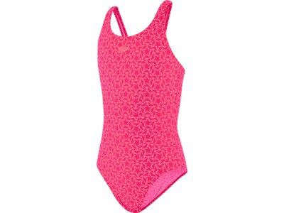 SPEEDO Kinder Badeanzug BOOMSTAR Pink