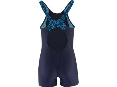 SPEEDO Kinder Badeanzug BOOMSTAR SPL LEGST JF NVY/BLUE Blau