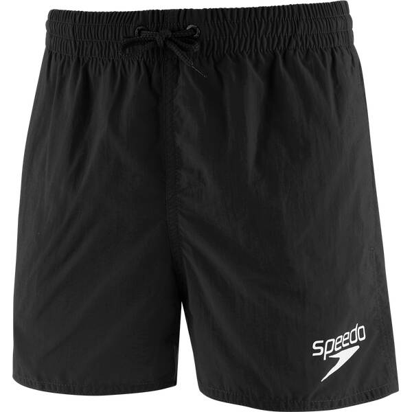 SPEEDO Kinder Badeshorts ESSENTIAL 13 WSHT JM BLACK