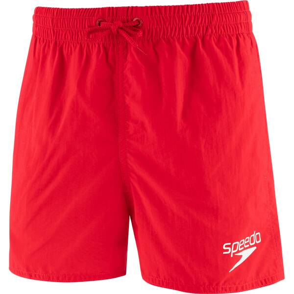 SPEEDO Kinder Badeshorts ESSENTIAL 13 WSHT JM RED