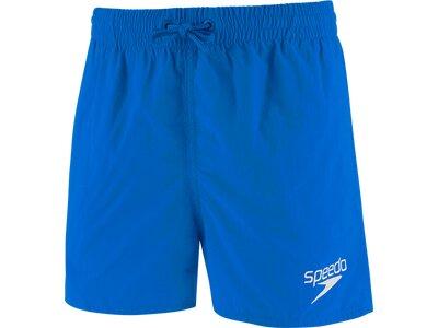 SPEEDO Kinder Badeshorts ESSENTIAL 13 WSHT JM BLUE Blau