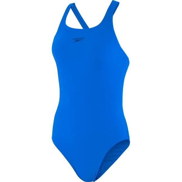 SPEEDO Damen Badeanzug ESSENTIAL END+ MEDALIST AF BLU