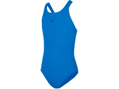 SPEEDO Kinder Badeanzug ESSENTIAL END+ MEDALIST JF BLU Blau