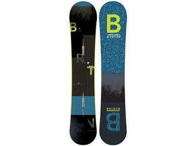 BURTON Herren Snowboard Ripcord Blau