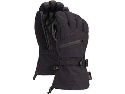 BURTON Herren Handschuhe Gore Glove Schwarz