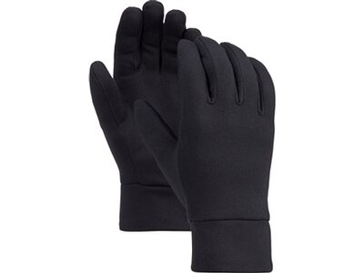 BURTON Herren Handschuhe Baker 2 in 1 Glove Schwarz