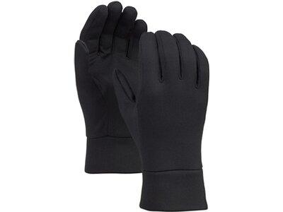 BURTON Damen Handschuhe Baker 2 in 1 Glove Schwarz