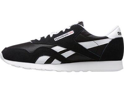 REEBOK Lifestyle - Schuhe Herren - Sneakers Classic Nylon Sneaker Beige Grau