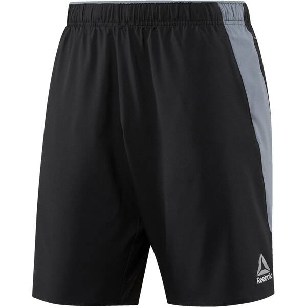REEBOK Herren Shorts Workout