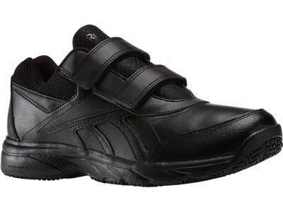REEBOK Herren Walkingschuhe Work Cushion Kc 2.0 black Grau