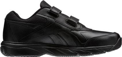 REEBOK Herren Walkingschuhe Work Cushion Kc 2.0 black